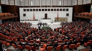 Turkish parliament condemns US vote on Armenian claims