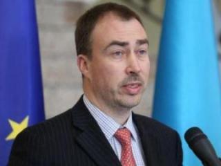 Спецпредставитель ЕС по вопросам Южного Кавказа и кризиса в Грузии прибыл с визитом в Азербайджан