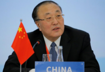 China warns U.S. that criticism over Uighurs not 'helpful' for trade talks