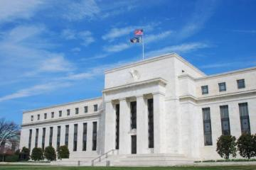US Federal Reserve cuts interest rates for third time in 2019