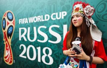 FIFA finds probe into decision to pick Russia as 2018 FIFA World Cup host 'thorough'