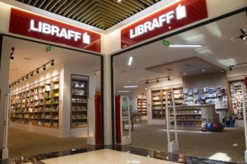 """""""Libraff"""" """"Kitabgəzər"""" layihəsinə qoşulur"""