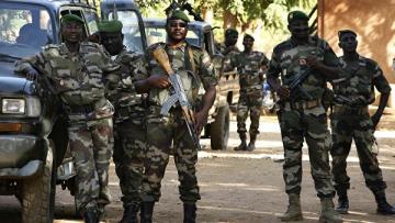 12 солдат погибли в результате атаки на военную базу в Нигере
