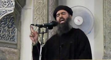 Daesh confirms death of al-Baghdadi following US raid, names successor