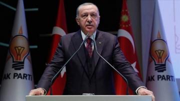 'Turkish operation meant to halt terrorist state'