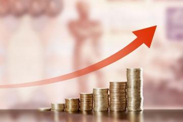 В Баку годовая инфляция составила 2,9%