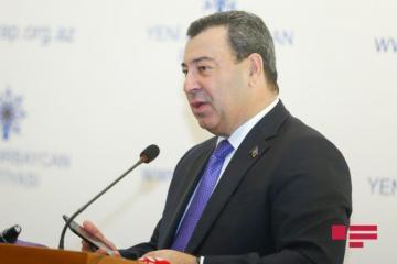 Самед Сеидов: Деструктивные силы искажают позиции международных организаций и посольств