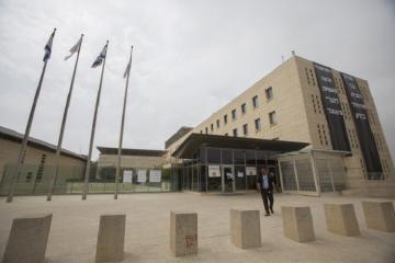 İsrail XİN: Bütün diplomatik nümayəndəliklər 1 noyabrda işə başlayacaq