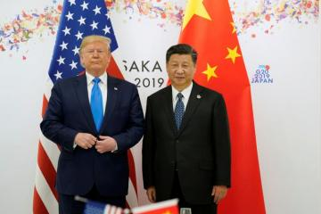 US, Chinese trade negotiators to hold phone call on Friday, says Chinese Commerce Ministry