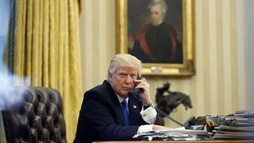 Свидетель звонка Трампа и Зеленского рассказал о новых деталях разговора