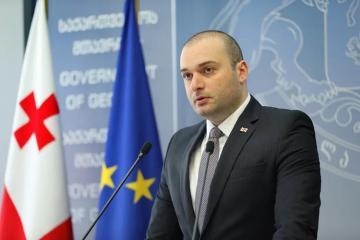 Gürcüstan hökumətində dəyişiklik olacaq, baş nazir istefa verəcək
