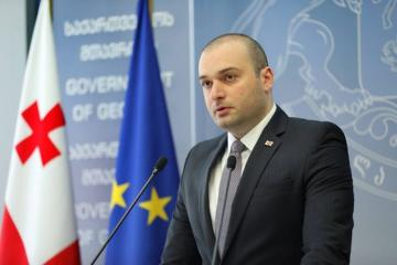 Georgian PM Bakhtadze resigns