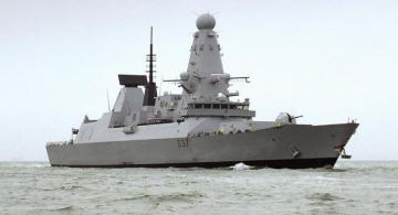 London mulls sending drones to Persian Gulf