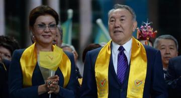 Nazarbayeva re-elected as Kazakh Upper House speaker