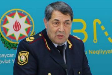 The man who killed Ramiz Zeynalov's relative detained