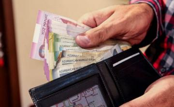 Salaries of 1 million 350 thousand people increased in Azerbaijan by September 1