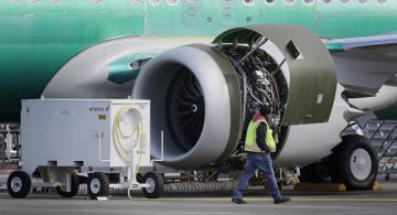 American airlines to extend flight cancellations for troubled Boeing 737 MAX 8s until 3 December