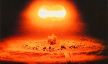 В США рассказали, что может стать возможной причиной ядерной войны