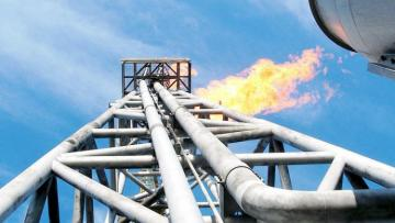 За последние 11 лет Азербайджан увеличил добычу газа на 30%