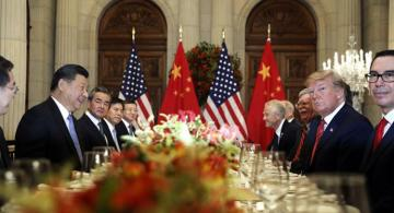 Trump warns Beijing against trade deal delay: Think what happens to China when I win