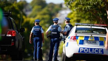 Five killed in New Zealand as bus with Chinese tourists rolls over