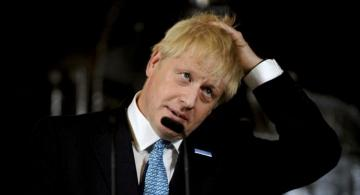 UK PM attends PMQ session in Parliament