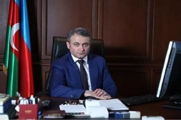 Ровшан Мамедов назначен председателем AzTV - [color=red]РАСПОРЯЖЕНИЕ[/color]