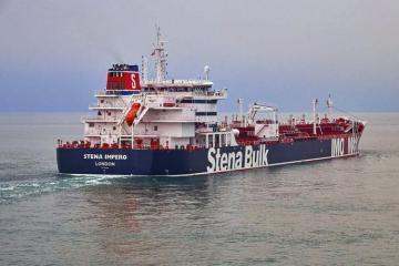 Iran to free 7 crew members of detained UK tanker