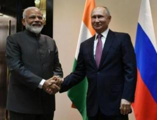India orders $14.5 billion worth of weapons from Russia
