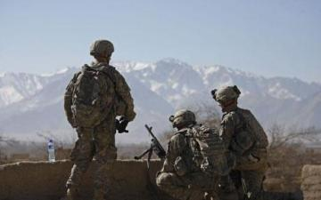NATO: Romanian, U.S. members of foreign force killed in Afghanistan