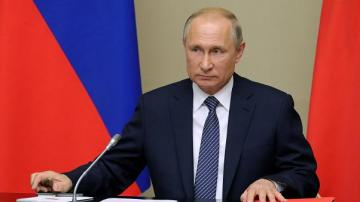 Russian President: International group like G7 should include China, India, and Turkey