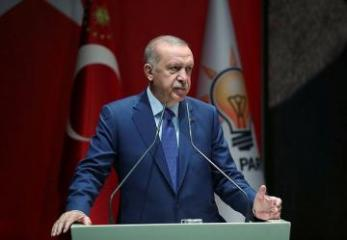 Turkey may open gates to Europe if no help given, Turkish President says