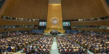 Draft resolution on situation in occupied territories of Azerbaijan included in agenda of 74th session of UN General Assembly