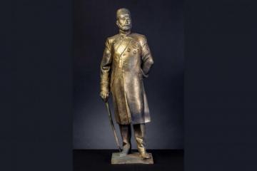 Обнародованы результаты конкурса скульптур по подготовке памятника Гаджи Зейналабдину Тагиеву