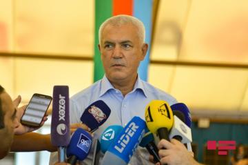 Намик Алиев: Мы завоюем большинство лицензий в Нур-Султане