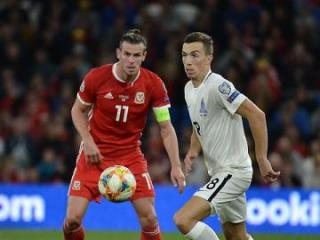 EURO-2020: The Azerbaijani team pointless after the fourth match