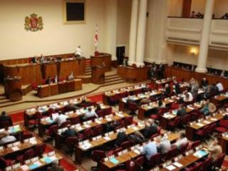 Georgian opposition to take part in governments confidence vote