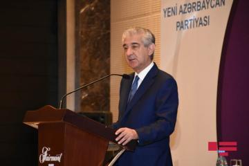 """Baş Nazirin müavini: """"Terrorizm Asiya siyasi mədəniyyətinə xas hal deyil"""""""