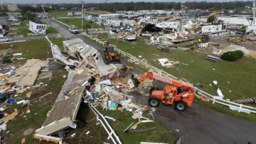 Hurricane Dorian death toll hits 43 but expected to rise