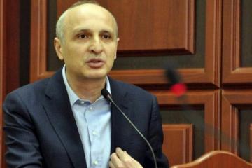 Former Georgian minister Merabishvili to continue political activity
