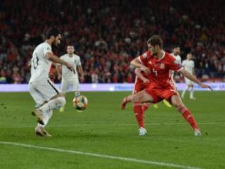 ЕВРО-2020: Азербайджан сыграл вничью с Хорватией