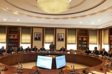 В Кабмин представят проекты государственного и сводного бюджетов на 2020 год