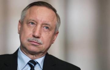 Bakıda doğulmuş şəxs Sankt-Peterburqun qubernatoru seçilib