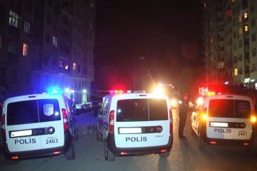 В Баку между соседями произошла массовая драка с поножовщиной