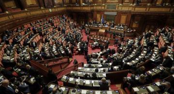 UK Government suspends British Parliament until 14 October