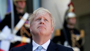 Джонсон заявил, что не будет просить ЕС о продлении Brexit