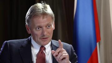 Kremlin not confirming claim suspected CIA spy had access to Russian intelligence data