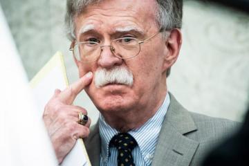 Boltonun istefası: ABŞ sərt siyasi xətdən imtina edir? - [color=red]TƏHLİL[/color]