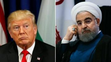 Белый дом готовится к возможным переговорам Трампа и Роухани