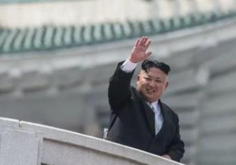 Kim Cin In böyükölçülü reaktiv sistemin sınağında iştirak edib